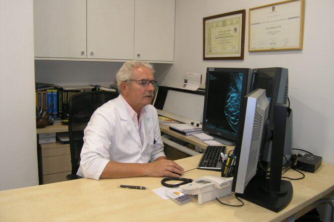 LUIS APESTEGUÍA CIRIZA, SOCIO DE HONOR DE LA SEDIM